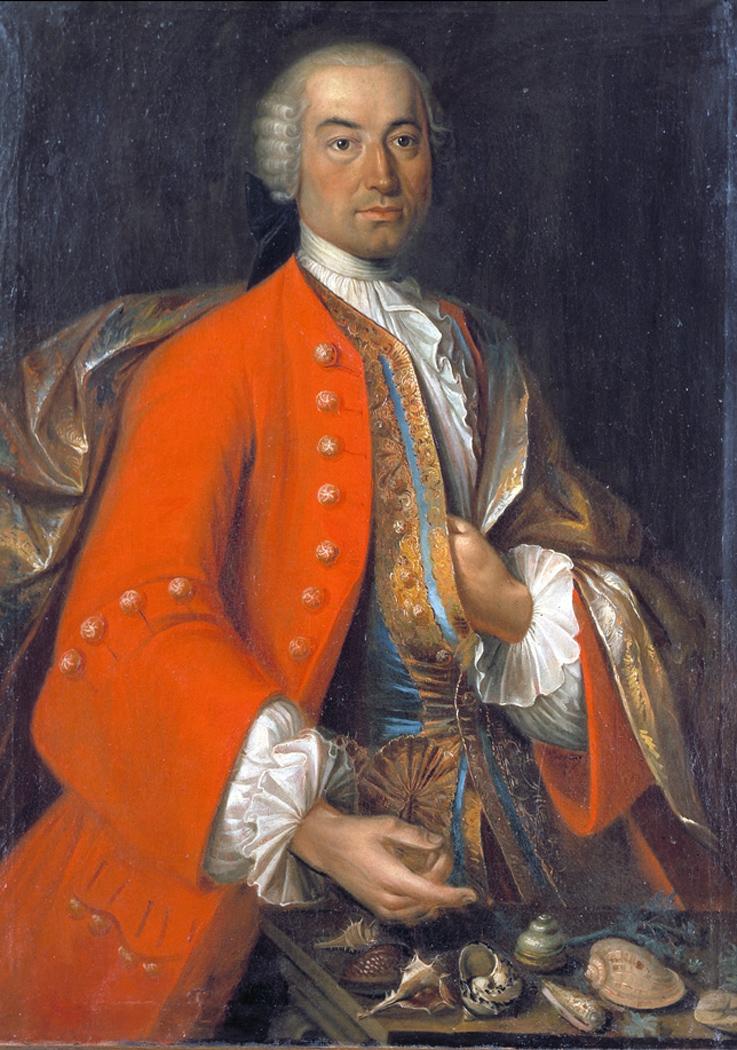 1707-1800_Abraham_Gagnebin